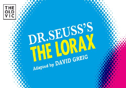 The Lorax Larger