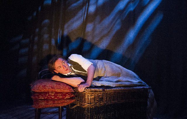 woman in black theatre review Woman in black, london: see 506 reviews, articles unfortunately i chose the woman in black fantastic theatre with a nice ambience and intimate feel.