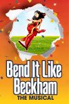 Bend it Like Beckham Logo Small