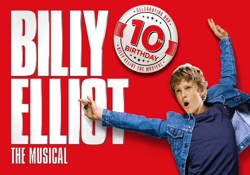Billy Elliot 10th Anniversary