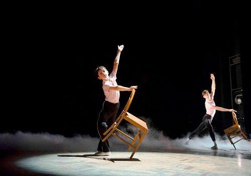 Billy Elliot - Production Shot 1