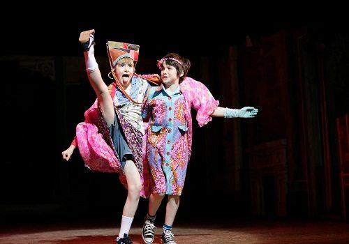 Billy Elliot - Production Shot 4