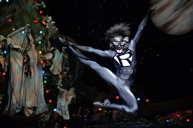 Cats - Review Shot 2