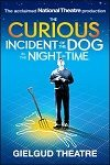 Curious Incident Logo Gielgud