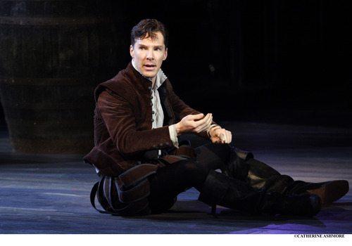 Hamlet - Benedict Cumberbatch