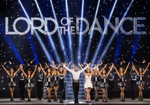 Lord of the Dance - Production Shot 1