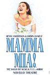 Mamma Mia Logo Small