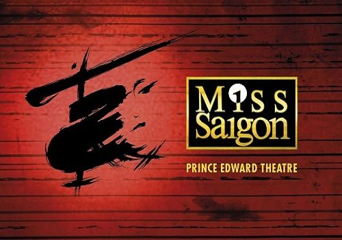 Miss Saigon Logo