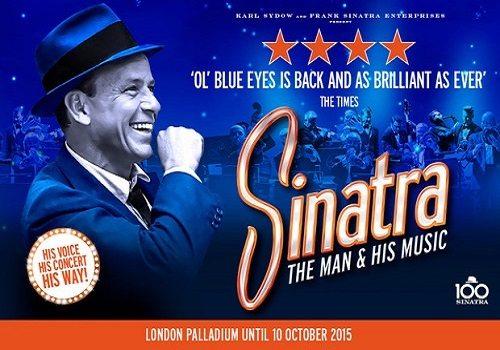 Sinatra Palladium