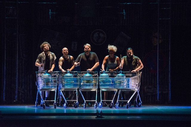 Stomp - Review Shot 2