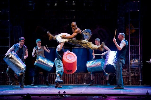 Stomp - Review Shot 1