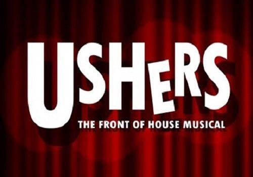 Ushers Logo