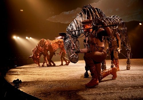 War Horse - Production Shot 2