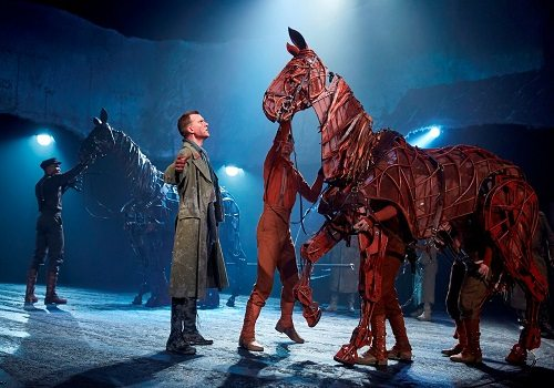 War Horse - Production Shot 3