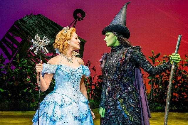 Wicked - Review Shot 1