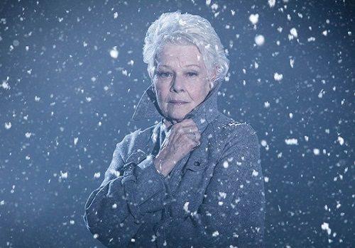 The Winter's Tale - Judi Dench