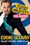 Eddie Izzard logo small