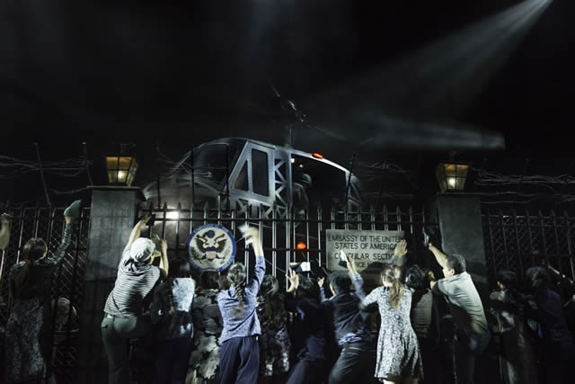 Miss Saigon - Review Shot 1