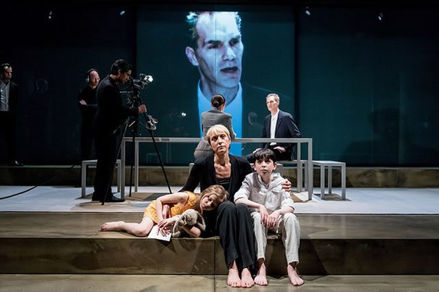 Oresteia - Review Shot 1