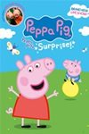 Peppa Pig's Surprise logo small