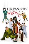 Peter Pan Goes Wrong logo small