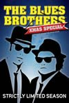 Blues Brothers logo small