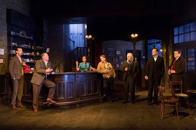 Hangmen Review Shot