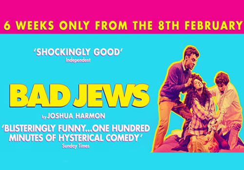bad jews large