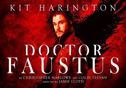 Doctor Faustus logo large
