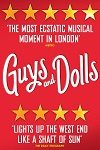 Guys and Dolls logo small
