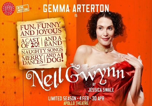 nell gwynn new large