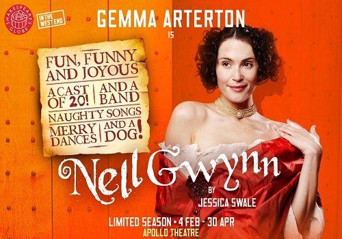 nell gwynn new large