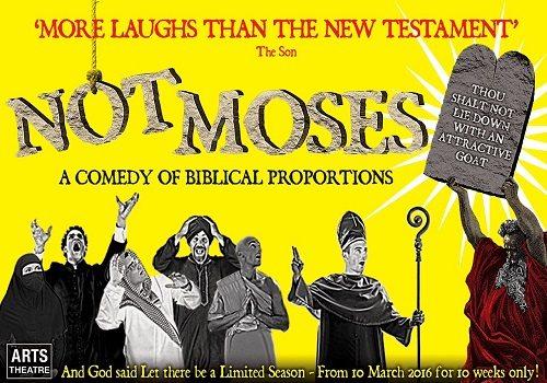 notmoses logo large