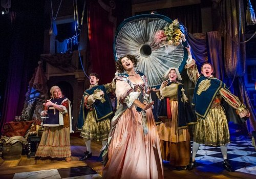Nell Gwynn Official Theatre 2