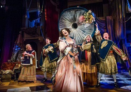 Nell Gwynn Official Theatre 2