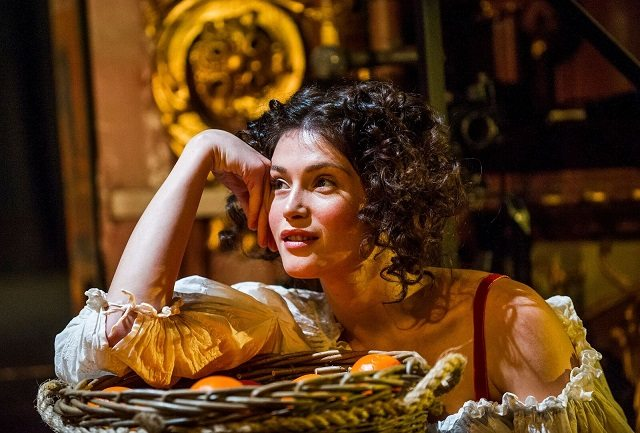Nell Gwynn Review Shot