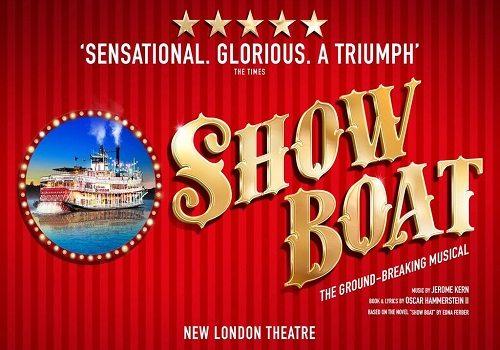Show Boat OT