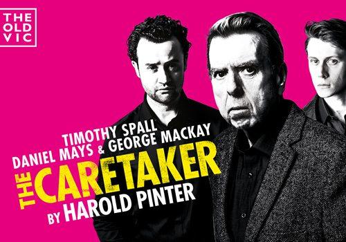 The Caretaker OT
