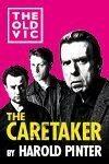 The Caretaker logo small