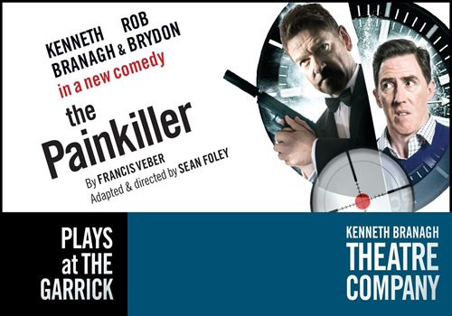 The Painkiller NEW large OT