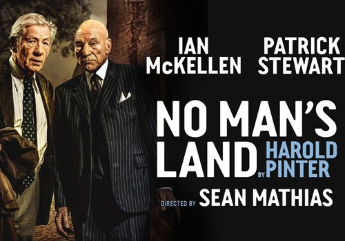 No Man's Land logo OT