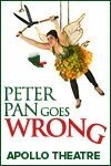 Peter Pan logo small