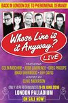 Whose Line is it Anyway logo small