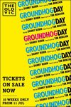 Groundhog Day logo small