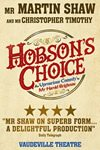 Hobson's Choice logo small