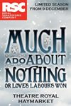Much Ado About Nothing RSC small logo