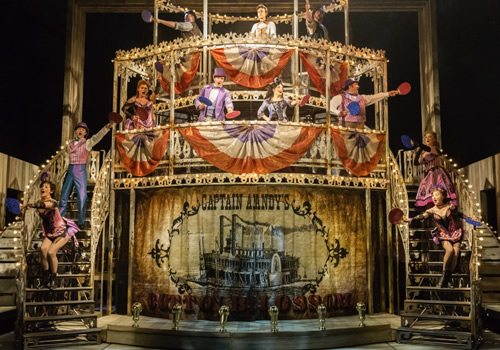 Show Boat OT 4
