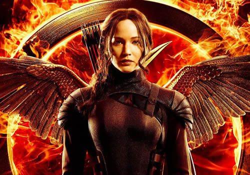 The Hunger Games OT