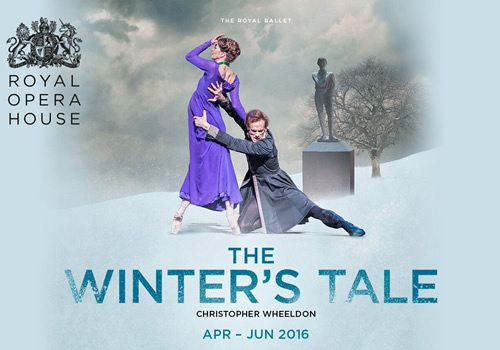 The Winter's Tale logo large
