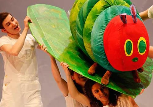 Hungry Caterpillar prod shot 1